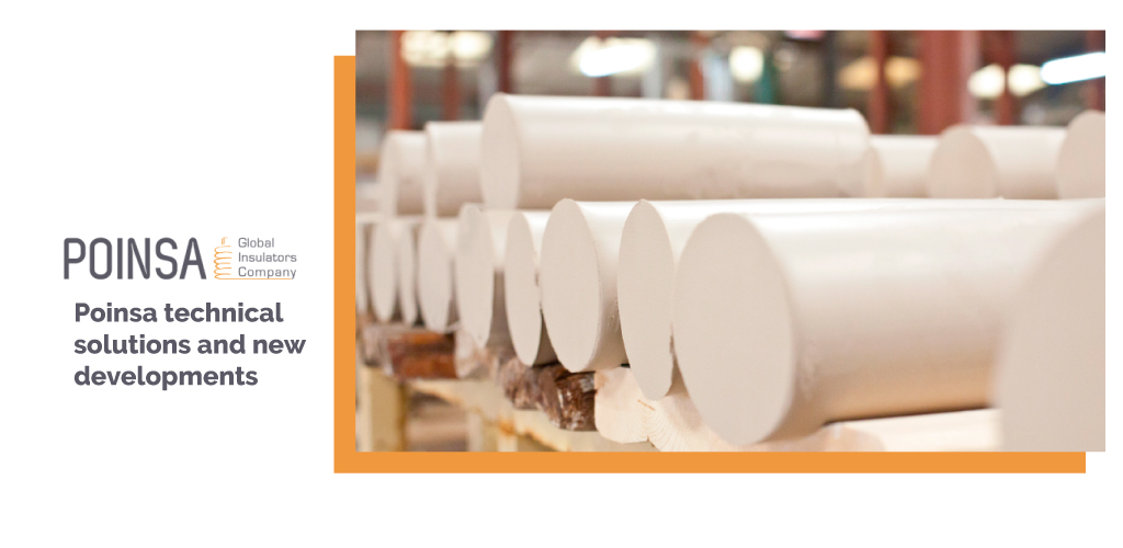 Technical insulators solutions and new developments